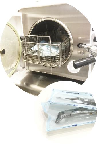 病院の様子の写真2